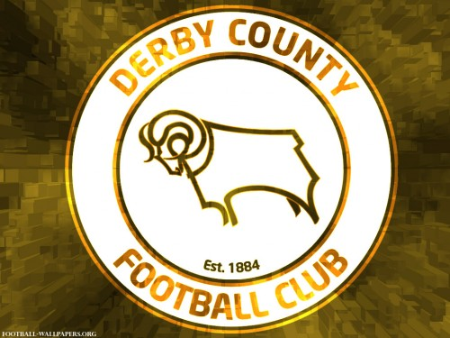 Derby County Wallpaper