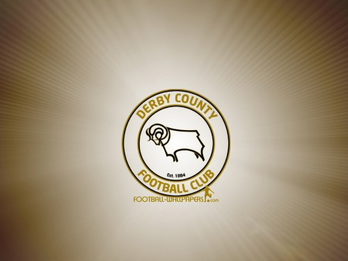 Derby County Football Wallpaper