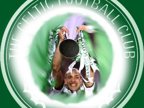 Henrik Larsson Wallpaper