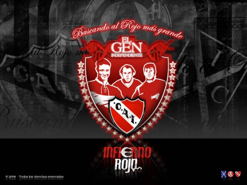 Independiente Wallpaper
