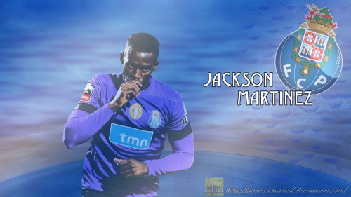 Jackson Martinez Wallpaper