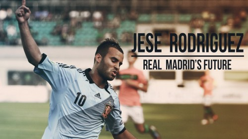 Jese Wallpaper