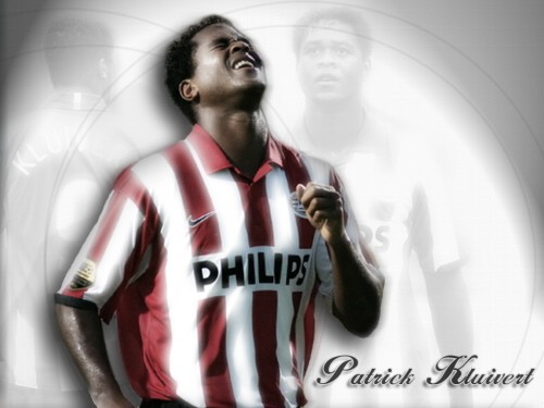 Patrick Kluivert Wallpaper