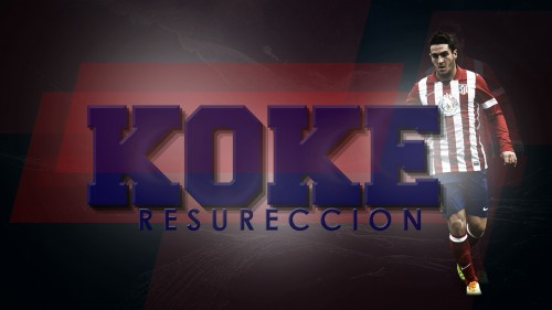 Koke Wallpaper