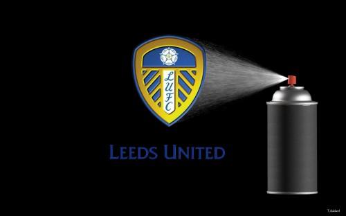 Leeds United Football Wallpaper