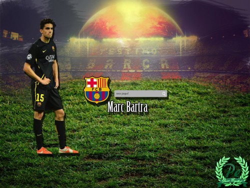 Marc Bartra Wallpaper