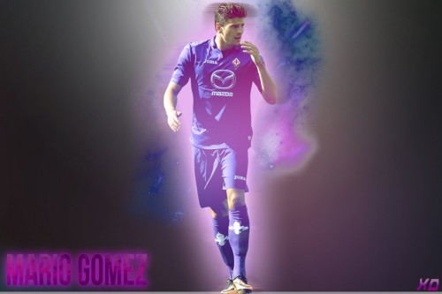 Mario Gomez Wallpaper