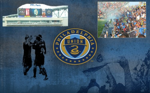 Philadelphia Union Wallpaper