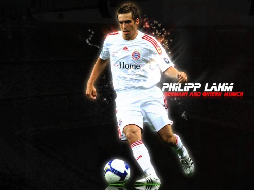 Philipp Lahm Wallpaper