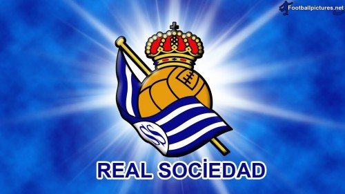 Real Sociedad Wallpaper