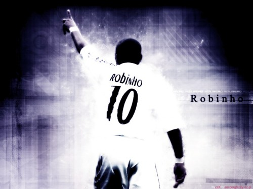 Robson de Souza Wallpaper