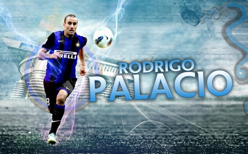 Rodrigo Palacio Wallpaper