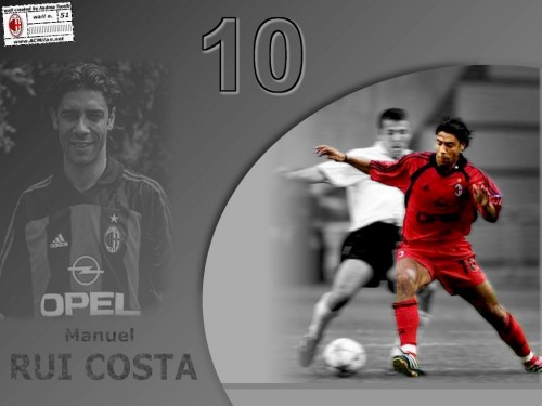 Rui Costa Wallpaper