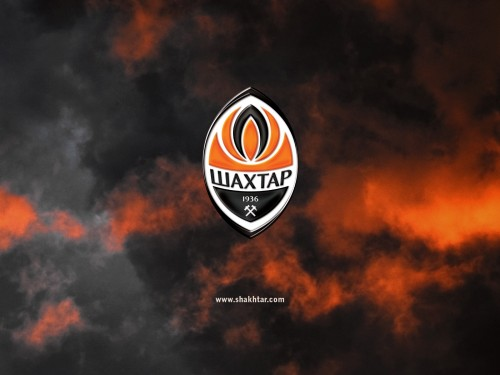Shakhtar Donetsk Wallpaper