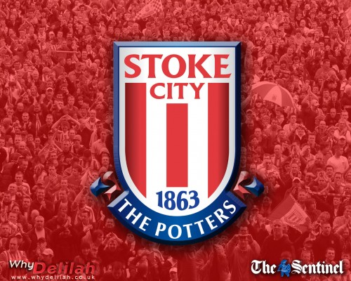 Stoke City Wallpaper