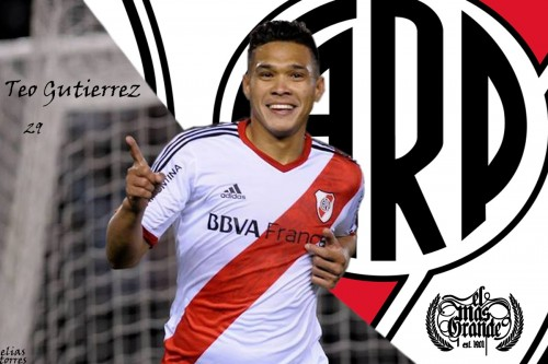 Teofilo Gutierrez Wallpaper