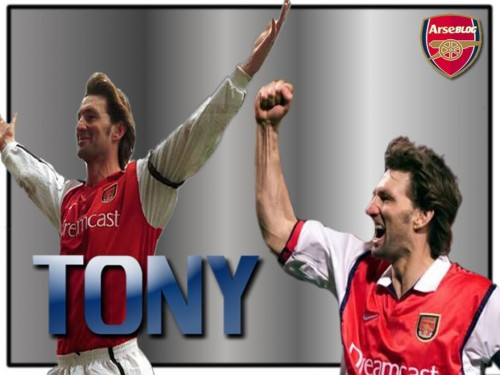 Tony Adams Wallpaper