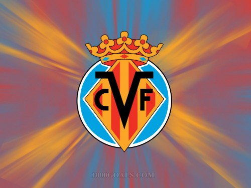 Villarreal Wallpaper