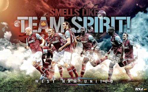 West Ham United Football Wallpaper
