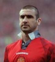 Eric Cantona Football Wallpapers