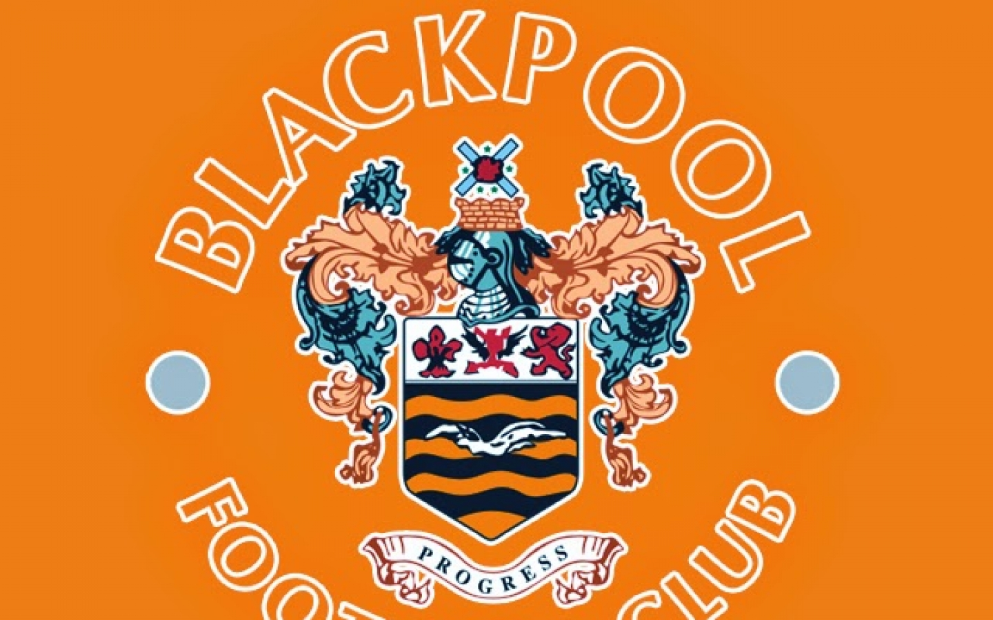 Blackpool Wallpaper