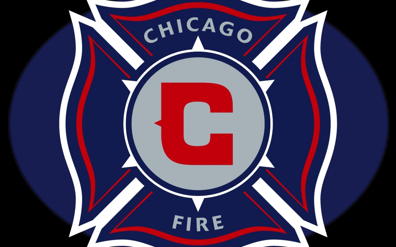 Chicago Fire Soccer Club Wallpaper