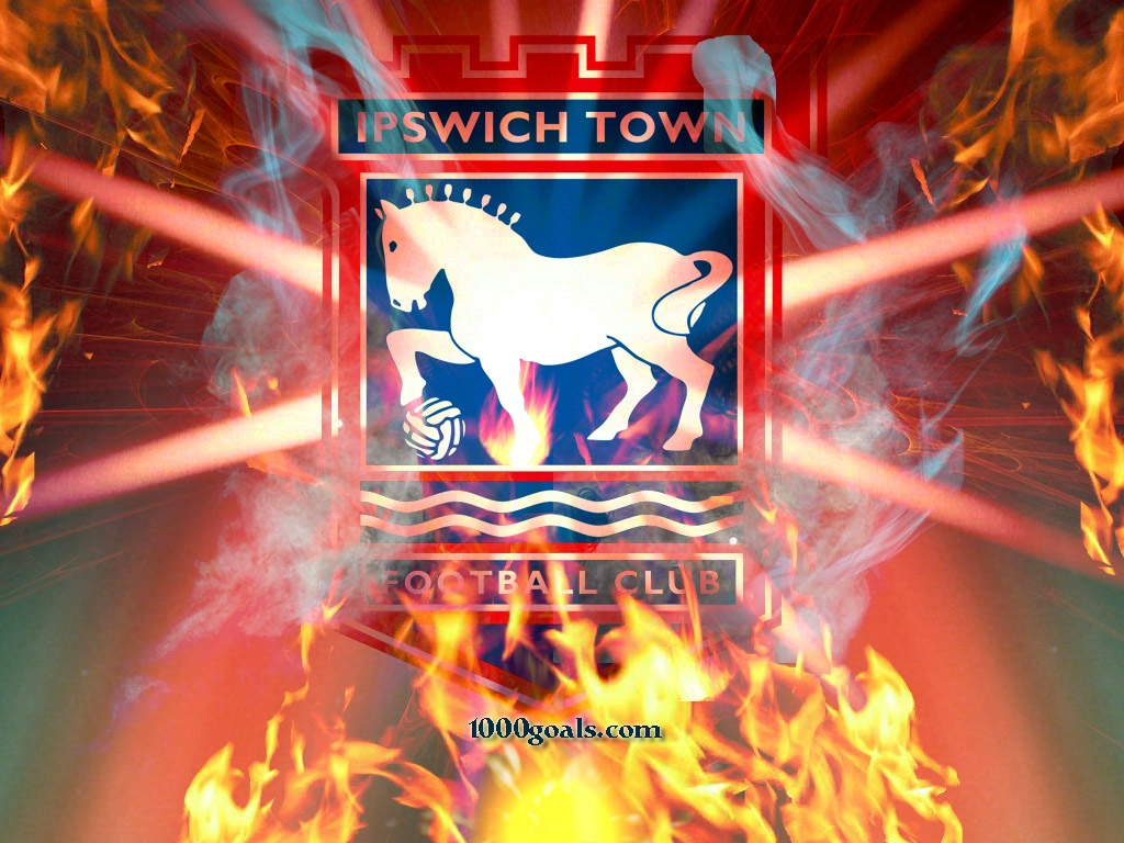 Ipswich Town Football Wallpaper, Backgrounds And Picture