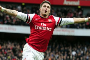 Olivier Giroud Football Wallpapers Backgrounds And Pictures