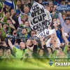 Seattle Sounders FC Wallpaper
