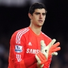 Thibaut Courtois Wallpaper