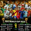 World Cup 2014 Wallpaper